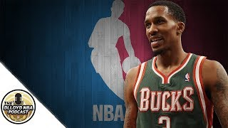 Brandon Jennings Signs To Play In Russia!!! Will He Ever Return To The NBA? | NBA News