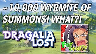 [Dragalia Lost] 64 Pulls for Ardent Admirers - ROUND 2 [Summons]