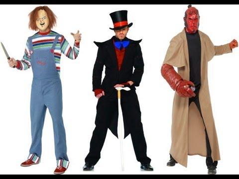 Mens Halloween Fancy Dress Costumes 2011 & Mens Halloween Fancy Dress Costumes 2011 - YouTube