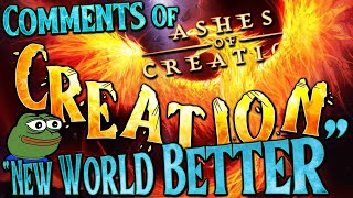 Ashes of Creation: AoC Card Game, Emperors and Dodge Mechanics
