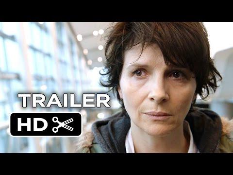 1,000 Times Good Night Official Trailer 1 (2014) - Juliette Binoche Movie HD