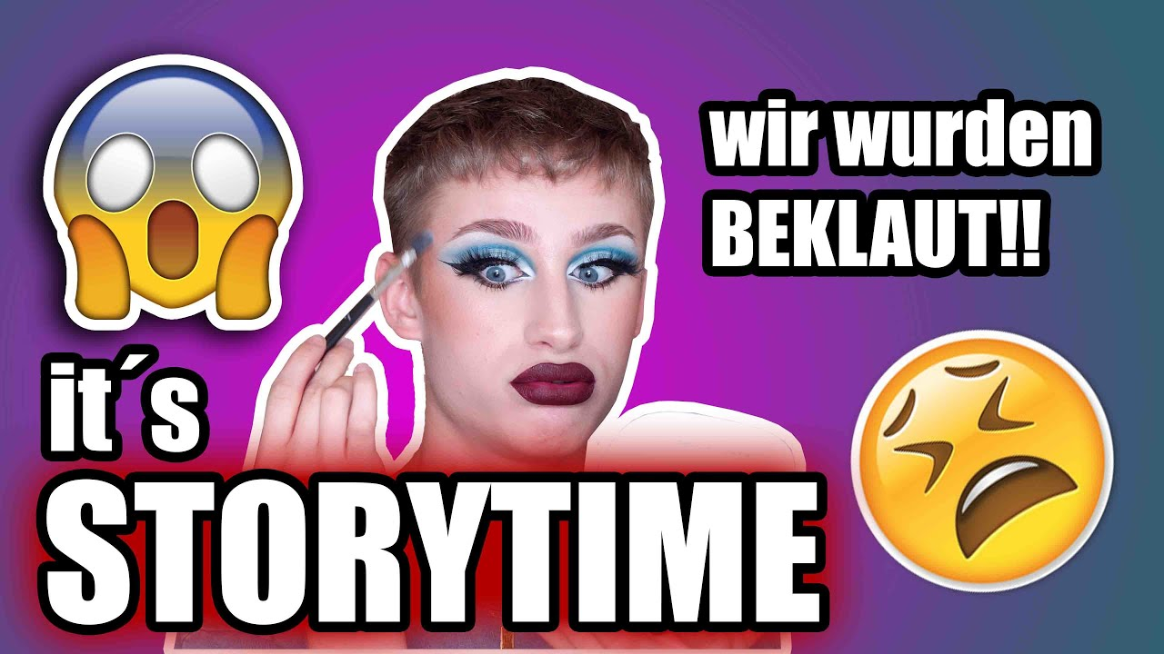 STORYTIME // In Berlin bestohlen  😳 // Style and talk