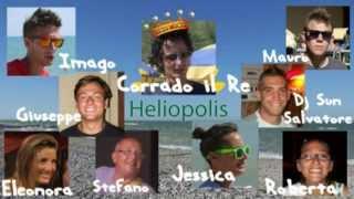 HELIOPOLIS Pineto - Animazione Villaggi & Tribù 2013