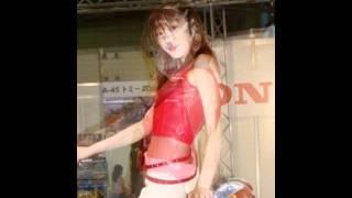 沖野真弓さんの写真集です。