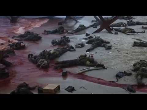 Saving private Ryan - Avenged Sevenfold - M.I.A.