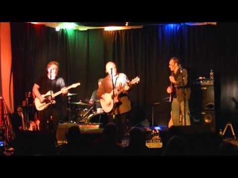 Idlewheel - Howl Like A Lonesome Wind (live in Long Valley, NJ)