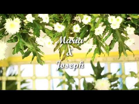 Wedding Maria Retno | Javanese Wedding Clip - Pernikaan adat Jawa - Pengantin Jawa - Maria & Joseph