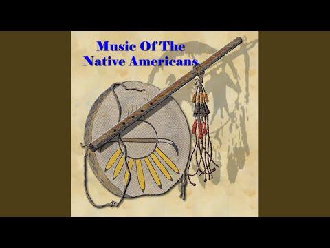 Mountain Spirit Song (Apache)