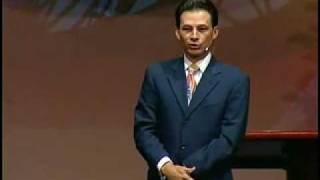 predicaciones de Cash Luna - marcos Witt - Ariel Costantino y otros - Cash Luna Salmo 23 1/3