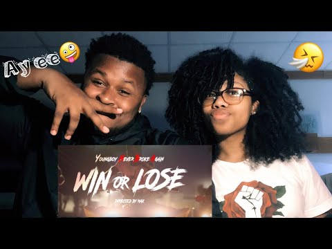 Download NBA Youngboy - Win Or Lose (REACTION)