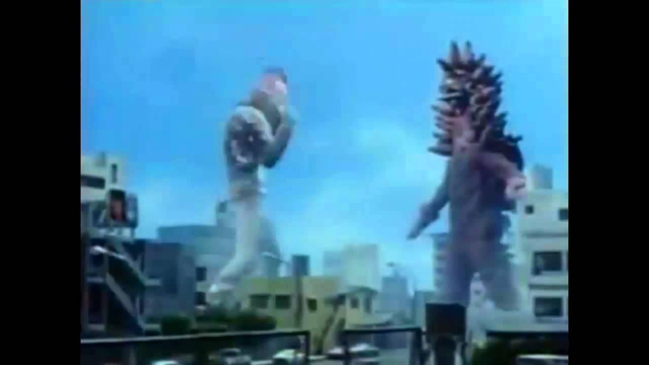 Ultraman 80 vs Alien Argo - YouTube