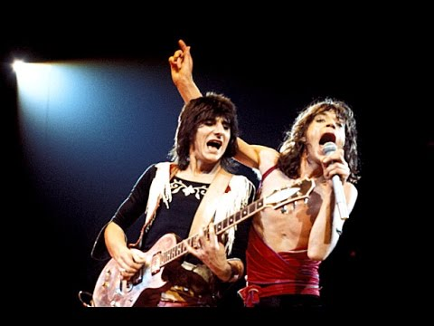 "Rolling Stones ""ONE HIT (TO THE BODY)"" [Dirty Work Alternate Take]"