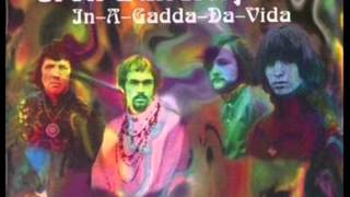 Iron Butterfly - In a Gadda da Vida + Lyrics