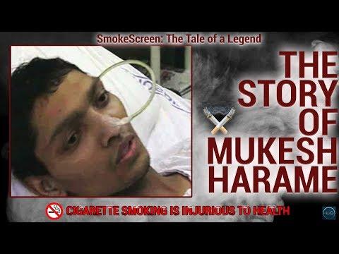 SmokeScreen - A Documentary On Mukesh Harane | Mukesh Harane Parody | Likewise Cases |