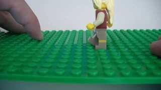Урок 4. Анимация движения человечков