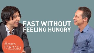 How To Fast Without Feeling Hungry