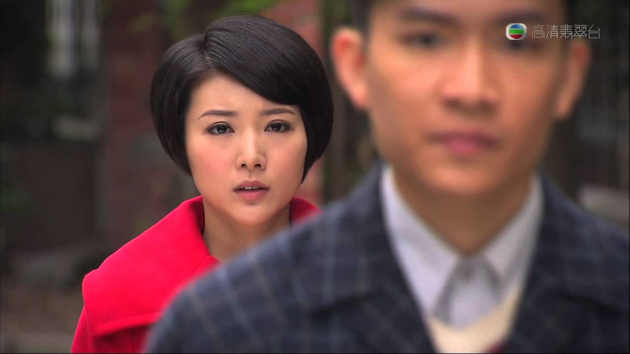 名媛望族 - 第 18 集預告 (TVB) - YouTube