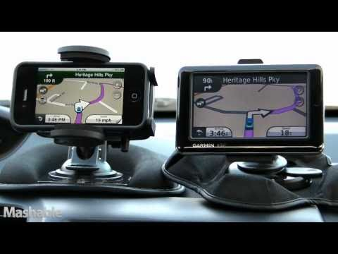 garmin vs tomtom for iphone comparison app review funnydog tv