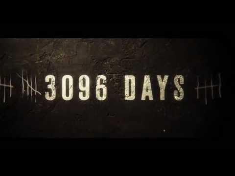 3096 DAYS - Official Trailer 2 [HD]