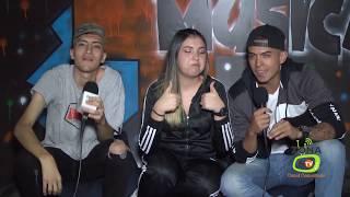 Mas Musica - El Ney y Clérigo (Voces Callejeras)