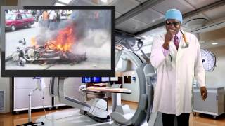 Dr. Damages Show Eps. 196: Before You Set Another Petty Thief On Fire, Think Of These N120BN Thieves