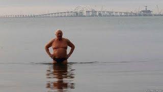 Керченский мост вот-вот запустят?