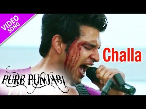Challa | Full Song | Pure Punjabi | Karan Kundra, Nav Bajwa, Manjot Singh | Yellow Music