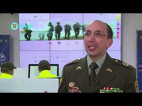 A denunciar, la plataforma virtual para denunciar delitos en Colombia