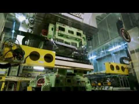 Perth Kia presents the Making of the Kia Optima