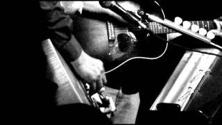 Amos Lee - What's Been Going On - Live w/ Pete Townshend 2007