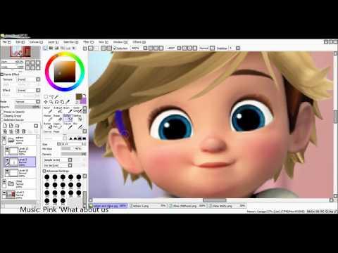 Miraculous Ladybug Speededit   Young Adrien And Chloe