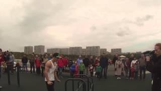 Максим БеловСоревнования в ОленегорскеWO51(, 2014-09-14T21:09:24.000Z)