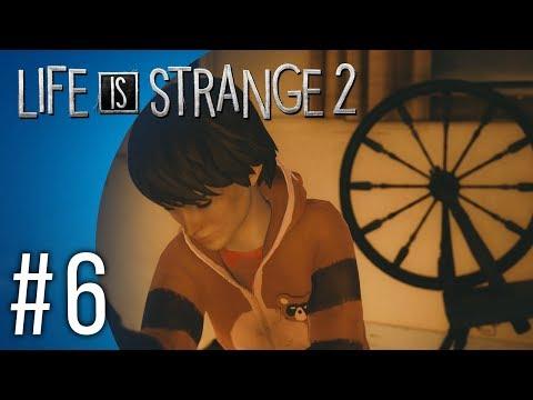 Life is Strange 2 #6 thumbnail