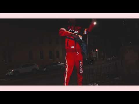 Myddie Jordan - Calling My Spirits (Official Video)