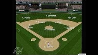 World Series Baseball 2K3 Xbox Gameplay_2003_01_28_2