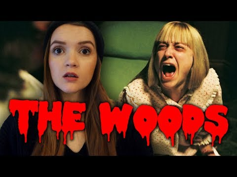 Horror Review : The Woods (2006)🍃