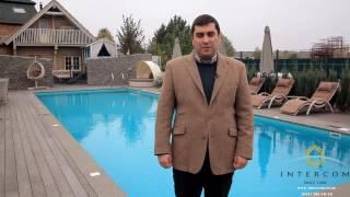 видео Фарфоровая плитка для бассейна