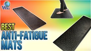 10 Best Anti-Fatigue Mats 2018