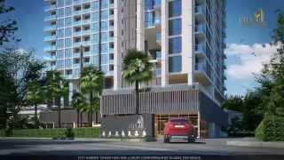 The CIty Garden Tower Pattaya(Звоните бесплатно из России 8-800-700-22-84 Наш сайт - http://www.new-wave-pattaya.com Мы знаем, что вы уже приняли для себя важно..., 2014-09-21T11:29:16.000Z)