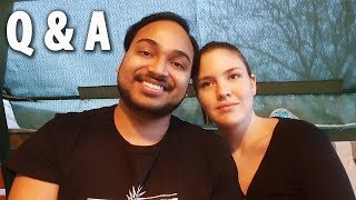 Q&A | Answering Your Questions | Couple Edition