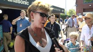 2010 US Open: Meet The Blakes