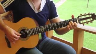 Уроки игры на гитаре Урок 9 Как играть песню The house of rising sun