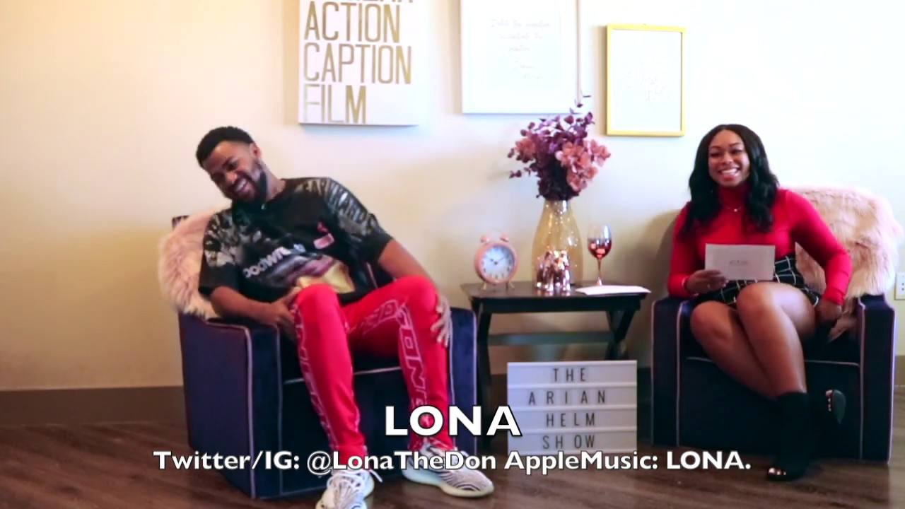 S2. Ep.1 LONA., Roc Nation and NFL Partnership, Tyler Perry, Kanye West, and more!