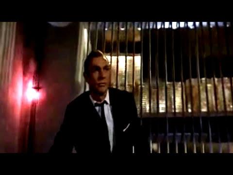 Shirley Bassey - Goldfinger [DJ Winterman Remix] Baltimore Club 007 Mix