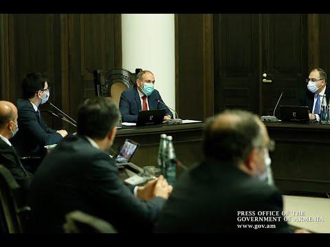 Տեսանյութ.«Մեզ հարկավոր է դե յուրե նոր Սահմանադրություն ընդունել»․ վարչապետ