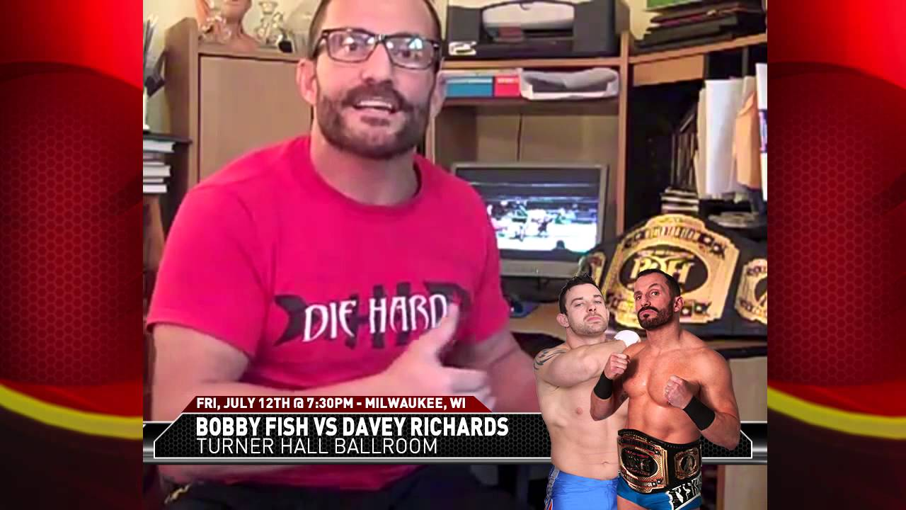 Bobby fish protects our children democracy and pro for Davey s locker fish count