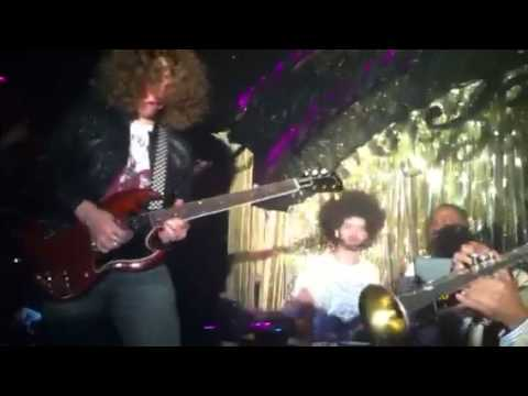 Pink Cashmere live at Bootsy Bellows LA