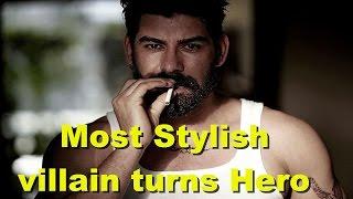 The Most Stylish villain turns Hero   kabir duhan singh