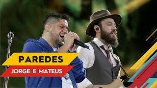 Baixar Paredes - Jorge & Mateus - Villa Mix Goiânia 2017 ( Ao Vivo )