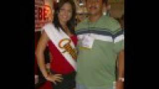 PARACHO 2008 MEXIPAN